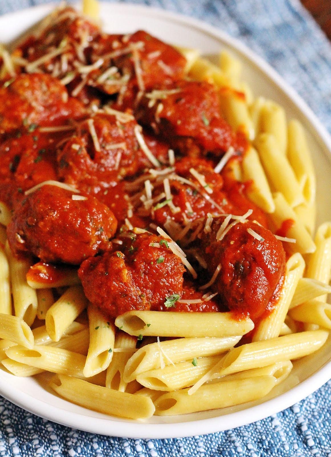 Italian All Beef Meatballs