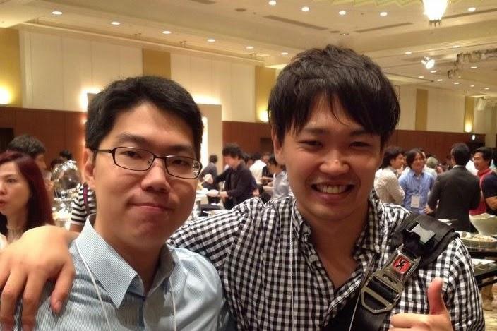 [創業觀察]B Dash Camp 一場日本和世界網路創業圈接軌的盛宴