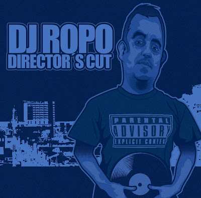 Dj Ropo - Director´s Cut (Chile) 2016