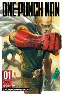 Manga Komik One Punch Man Chapter 106 Online