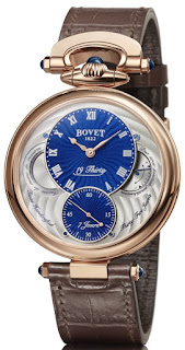 Montre Bovet 19 Thirty Fleurier