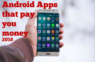 apps that pays you money