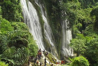 Air Terjun Gulingan