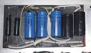 JPG. New capacitors
