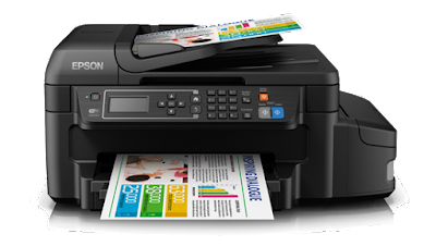 Epson L655 Driver Download