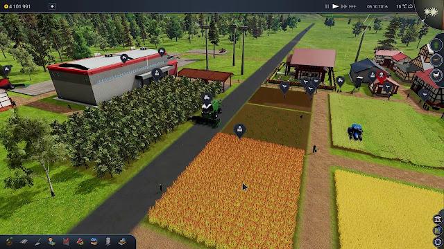 Farm Manager 2018 Free Download Screenshots 1