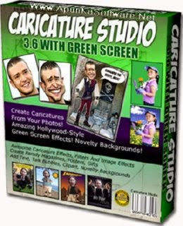 caricature studio 4.0