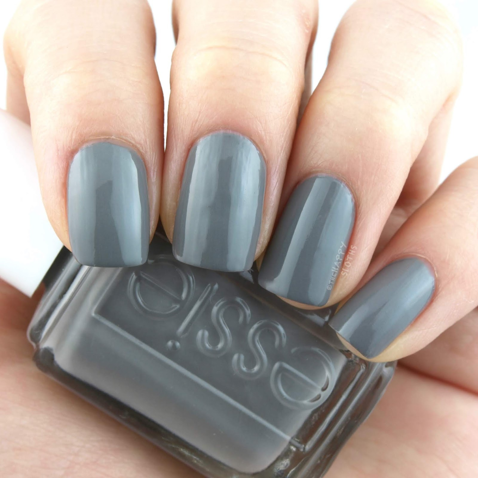 Essie 2019 Serene Slate Collection | Serene Slate: Review and Swatches