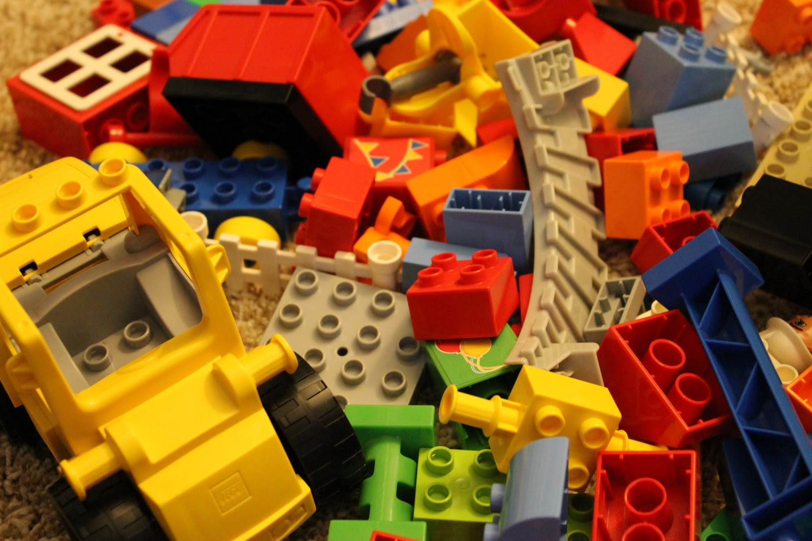 Toddler Approved Lego 174 City Fire Zipbin 174 Playmat Review