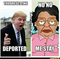 donald trump meme deport mexicans
