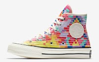 Converse Chuck Taylor All Star Mara Hoffman Radial High-Top