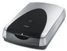 Epson Perfection 1240U Photo ICA Scanner Windows 8 X64