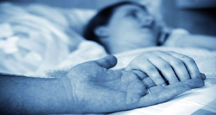 5 علامات اذا شعر الشخص بها تكون دليلا قاطعا على إقتراب وفاته