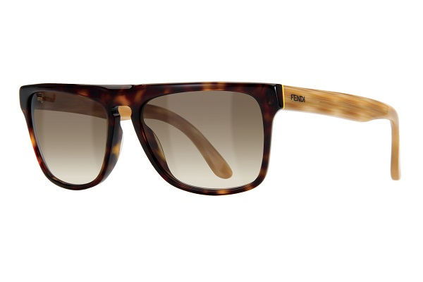 2eb8036109be The frame fronts feature either striped or marbled patterns and a metal  detail across the brow line. Contrasting colored temples are wood inspired.