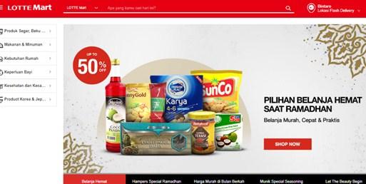 Promo Ramadhan Lotte Mart