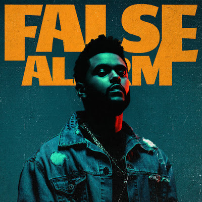 "THE WEEKND ""False Alarm"""