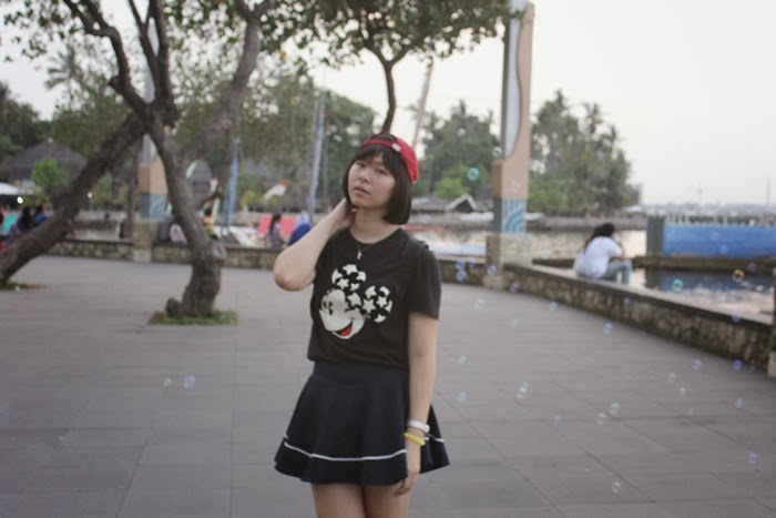 don't grow up it's a trap fun outfit | japobsganbare.blogspot.co.id