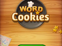 Word Cookies Mod Apk v1.1.9 (Unlimted Coins)