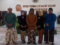 Fraksi PKB Memperingati HUT Kabupaten Sleman ke-101