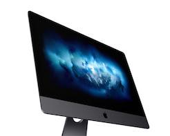 Nuovo iMac Pro (disponibile da oggi)