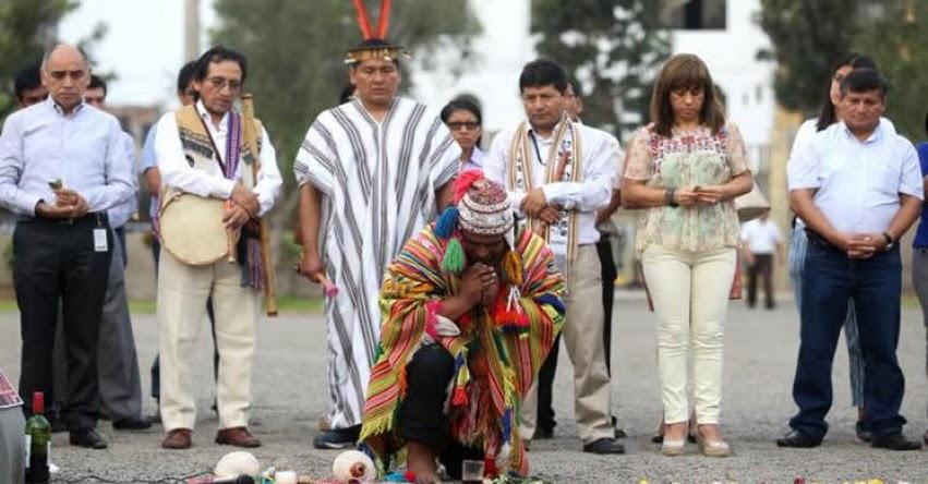 MINEDU: Más de un millón 200 mil estudiantes reciben educación intercultural bilingüe en el Perú - www.minedu.gob.pe