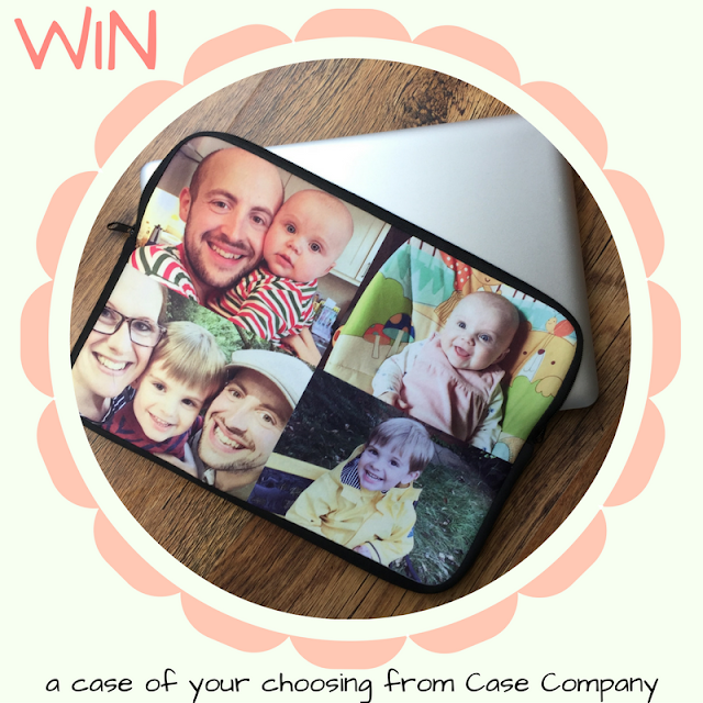win a case of your choosing from case company world
