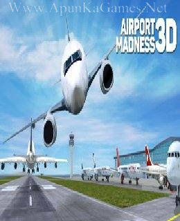 airport madness 3d game download