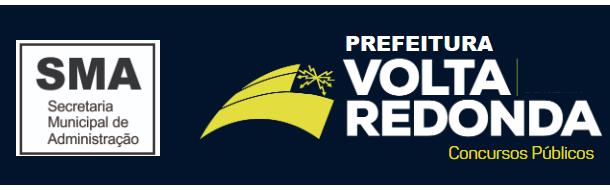 concursos Prefeitura de Volta Redonda (Apostilas)