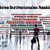 Ranking CYD. Indicadores Institucionales