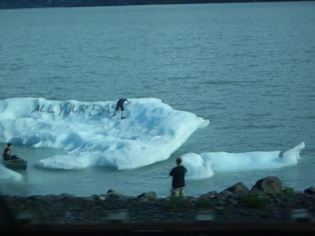 Nofiltertravel Photos Alaska Glacier Bay