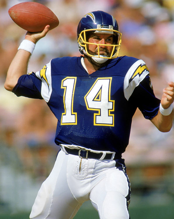 Image result for dan fouts