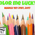 Color Me Lucky- Mom