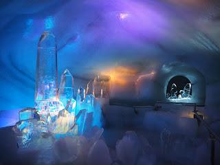 ice palace austria