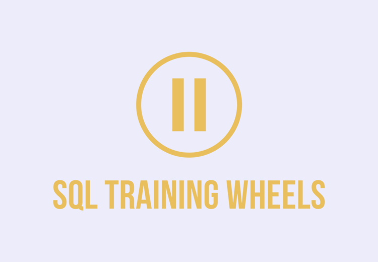Straight to SQL Online Course