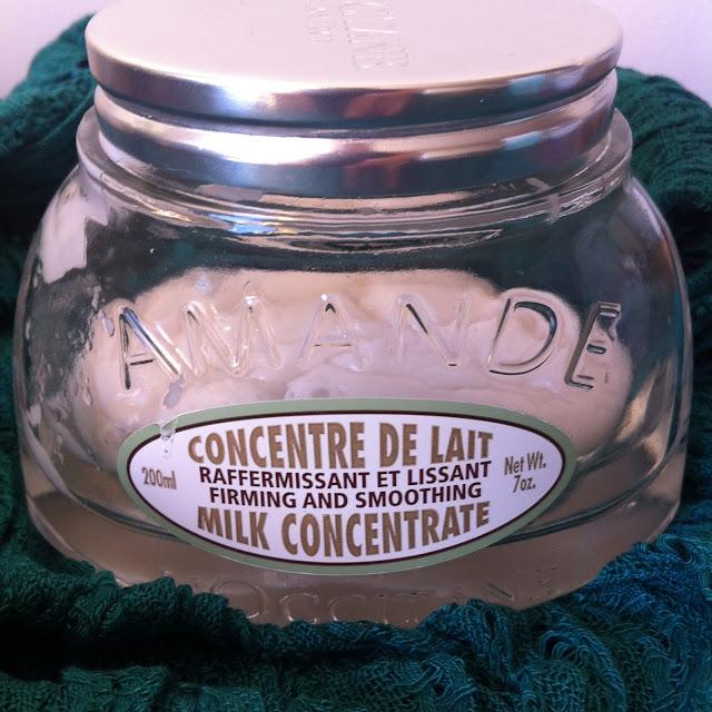 Leite Hidratante Firmador Amêndoa - L'Occitane