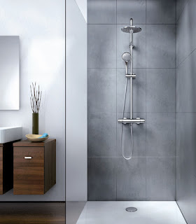 Ventajas de cambiar la bañera por una ducha