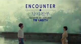 Biodata Lengkap Pemain Encounter Trans TV