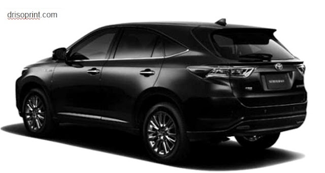 New 2016 Lexus Rx 350 Redesign