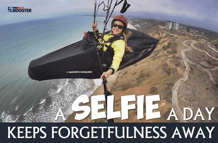 Mobiistar Take Better Family Selfies
