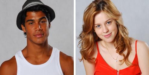 aaa1576aa9a3c Tudo ia bem no namoro de Pedro (Micael Borges) e Alice (Sophia Abrahão).  Verdade seja dita, a patricinha fica magoada pelo garoto nunca dizer