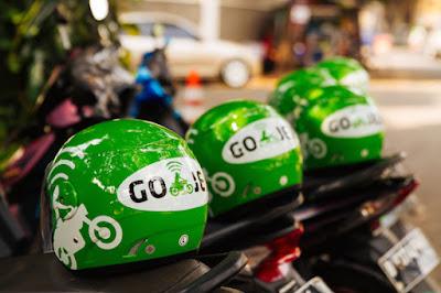 Lowongan Kerja Freelance di Bandung Go-Jek Driver