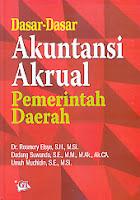 AJIBAYUSTORE  Judul Buku : Dasar-Dasar Akuntansi Akrual Pemerintah Daerah