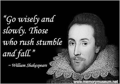 William Shakespeare Quotes 1