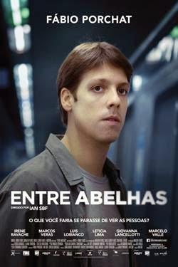 Imagem Entre Abelhas - HD 720p