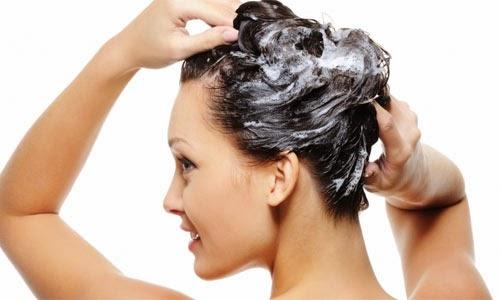 desintoxicar cabelo shampoo anti-resíduo