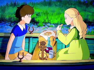 Terkenal Ikonik, 5 Makanan ini Paling Menggiurkan di Studio Ghibli