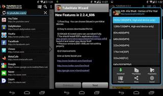 Tubemate v3.2.6 build 1113 MOD APK