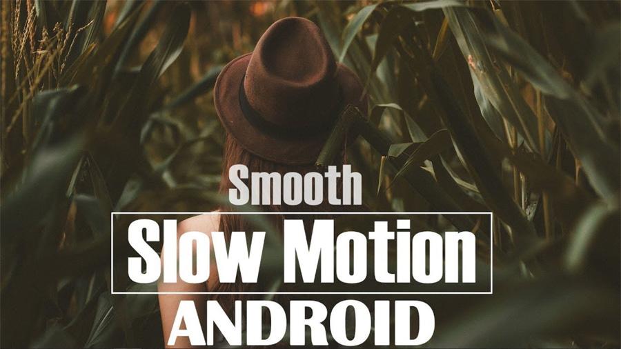 Membuat video slow motion di viva video hp Android