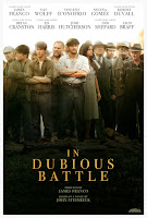 Poster In Dubious Battle 1