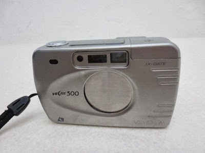 Minolta Vectis 300